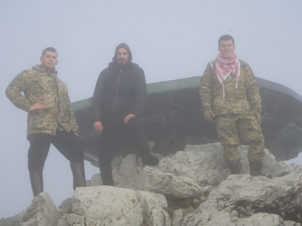 Екскурзия до връх Шипка